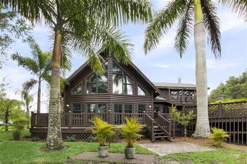Photo of 8575 150th Court N, Palm Beach Gardens, FL 33418 (MLS # RX-10626821)