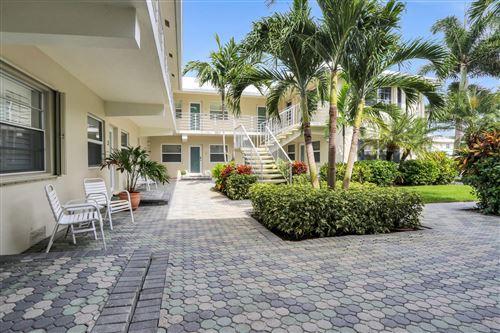 Photo of 100 Venetian Drive #6, Delray Beach, FL 33483 (MLS # RX-10635821)