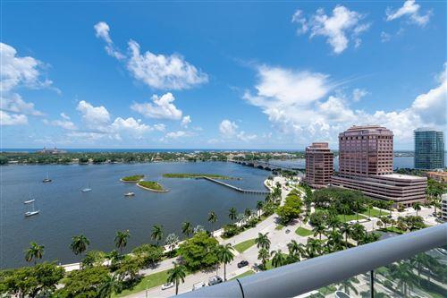 Foto de inmueble con direccion 525 S Flagler Drive #19a West Palm Beach FL 33401 con MLS RX-10640821