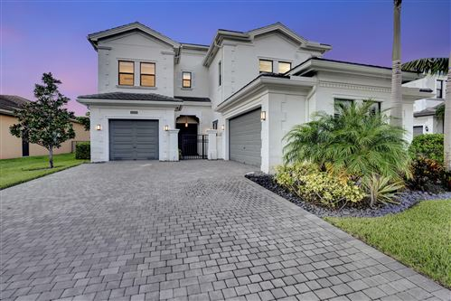 Photo of 16950 Pavilion Way, Delray Beach, FL 33446 (MLS # RX-10655821)