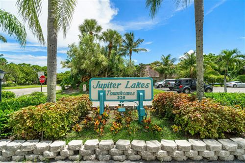 Foto de inmueble con direccion 326 Jupiter Lakes Boulevard #2307a Jupiter FL 33458 con MLS RX-10663821