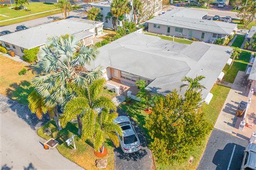 Photo of 1241 SE 4th Street #15, Deerfield Beach, FL 33441 (MLS # RX-10702821)