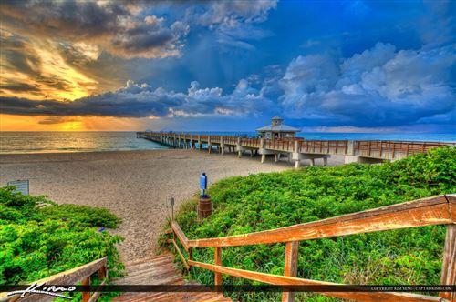 Photo of 45 Uno Lago Drive, Juno Beach, FL 33408 (MLS # RX-10708821)