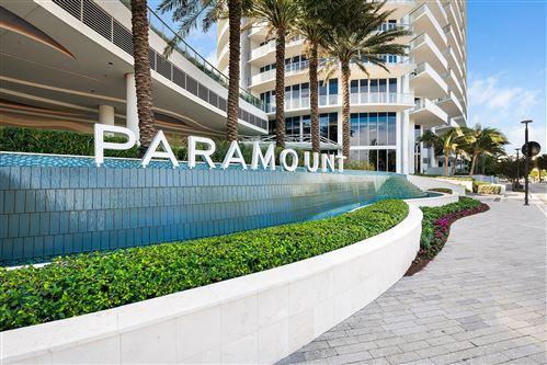 Photo of 701 N Fort Lauderdale Beach Boulevard #Th1, Fort Lauderdale, FL 33304 (MLS # RX-10709821)