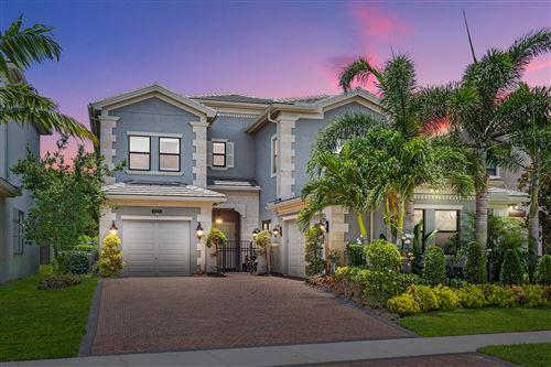 Photo of 16951 Pavilion Way, Delray Beach, FL 33446 (MLS # RX-10723821)
