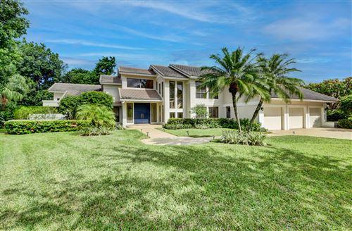 Photo of 3275 S Saint Charles Way, Boca Raton, FL 33434 (MLS # RX-10751821)
