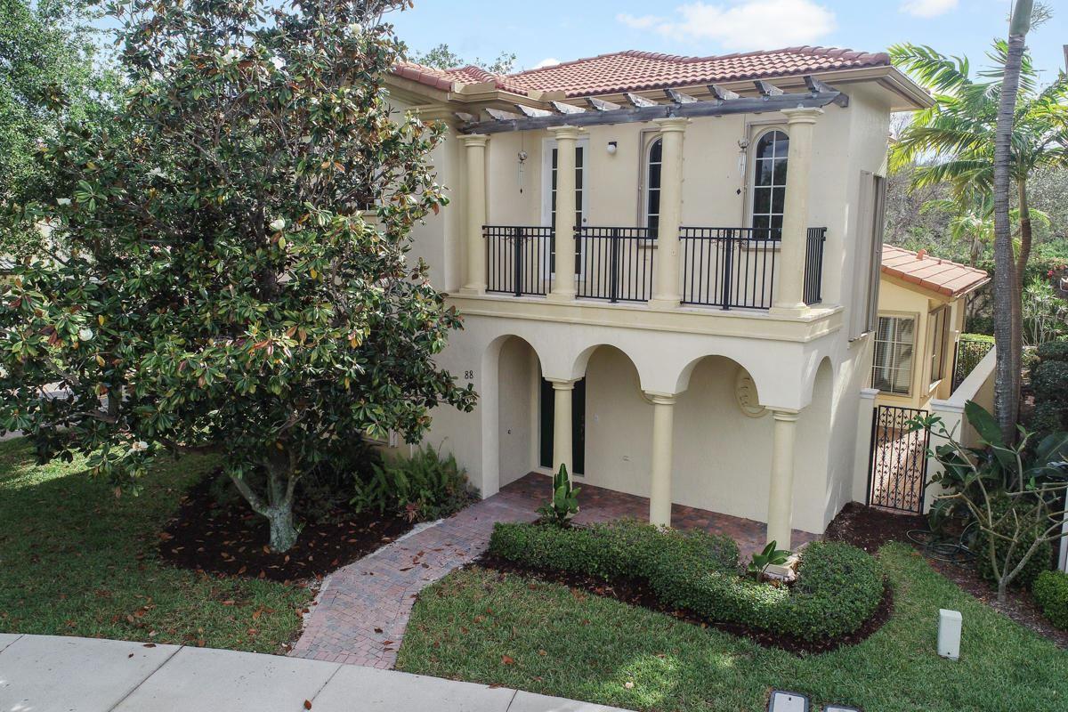 Photo of 88 Stoney Drive, Palm Beach Gardens, FL 33410 (MLS # RX-10613821)