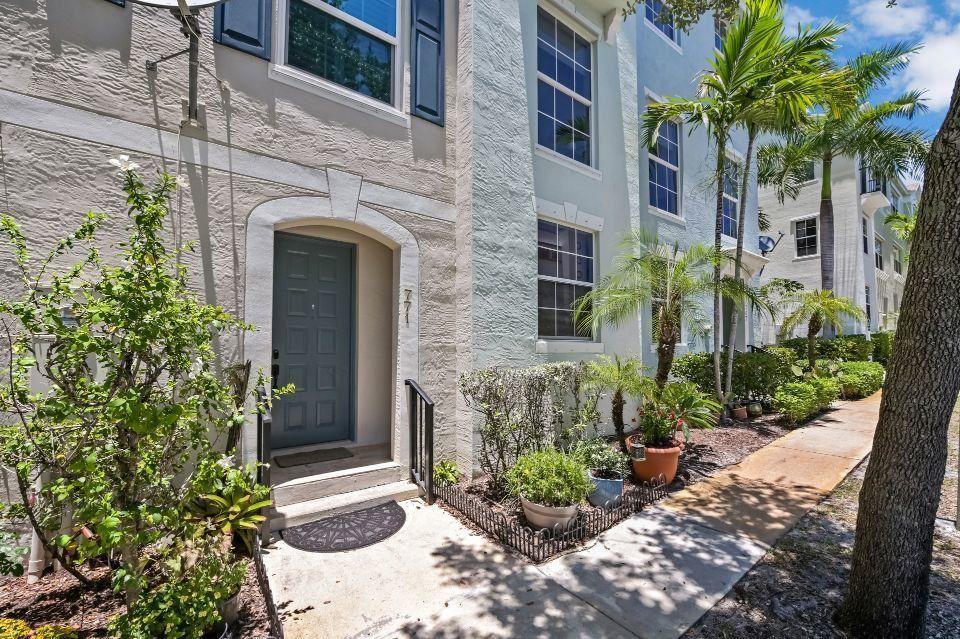 771 N Street, West Palm Beach, FL 33401 - #: RX-10631821