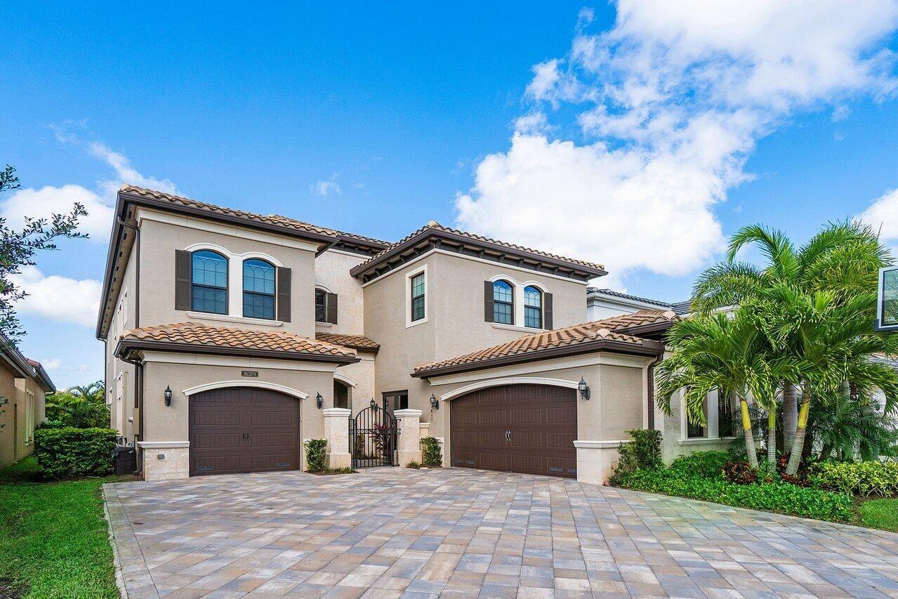 16379 Corvino Court, Delray Beach, FL 33446 - #: RX-10697821