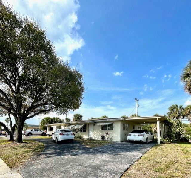 600 Holly Drive, Palm Beach Gardens, FL 33410 - MLS#: RX-10711821