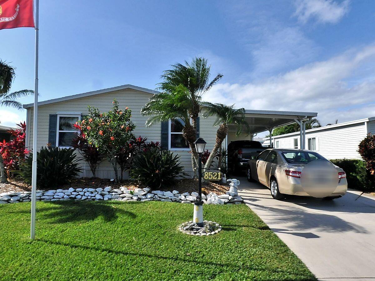 8521 Lidflower Court, Fort Pierce, FL 34952 - MLS#: RX-10718821