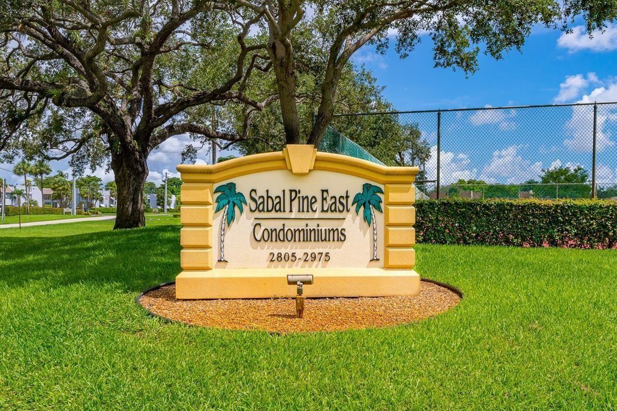 2905 SW 22nd Avenue #1070, Delray Beach, FL 33445 - MLS#: RX-10732821