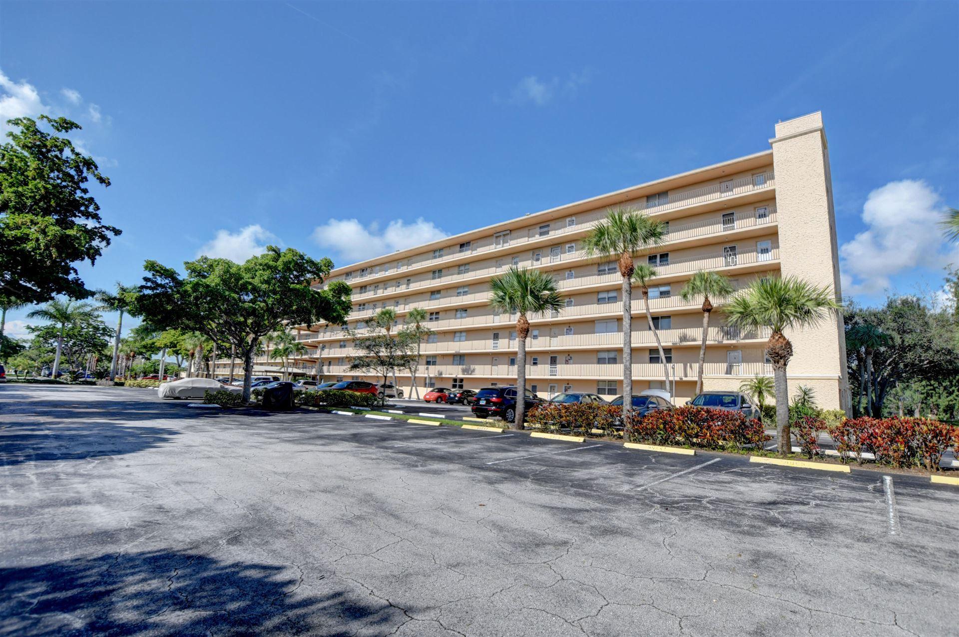 5961 NW 2nd Avenue #110, Boca Raton, FL 33487 - MLS#: RX-10745821