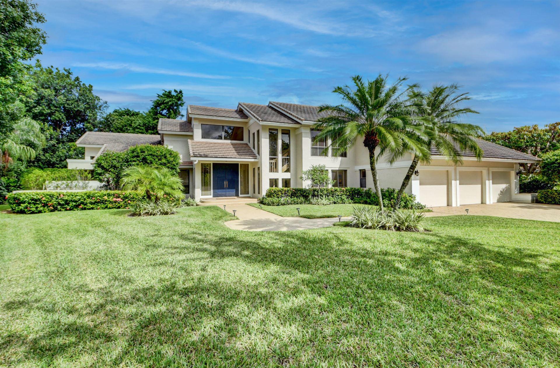 3275 S Saint Charles Way, Boca Raton, FL 33434 - #: RX-10751821