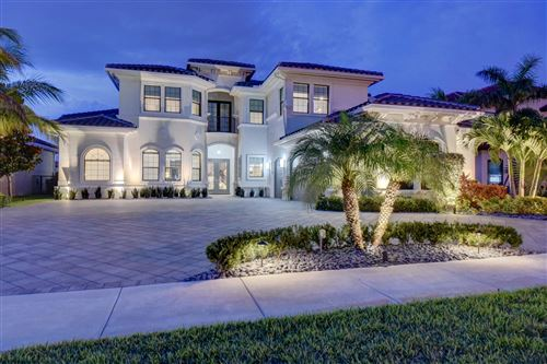 Photo of 9817 Montpellier Drive, Delray Beach, FL 33446 (MLS # RX-10635822)
