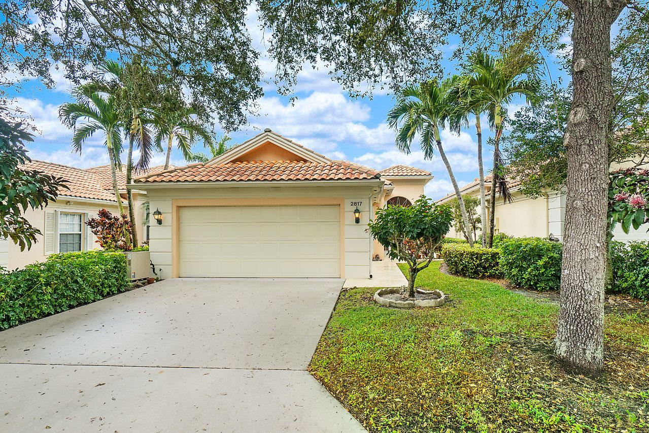 2817 James River Road, West Palm Beach, FL 33411 - #: RX-10595822