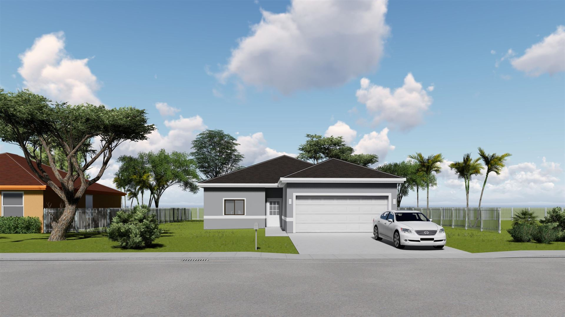 2864 NW 9th Street, Fort Lauderdale, FL 33311 - #: RX-10603822
