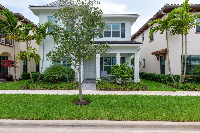Photo of 2106 Dickens Terrace, Palm Beach Gardens, FL 33418 (MLS # RX-10626822)