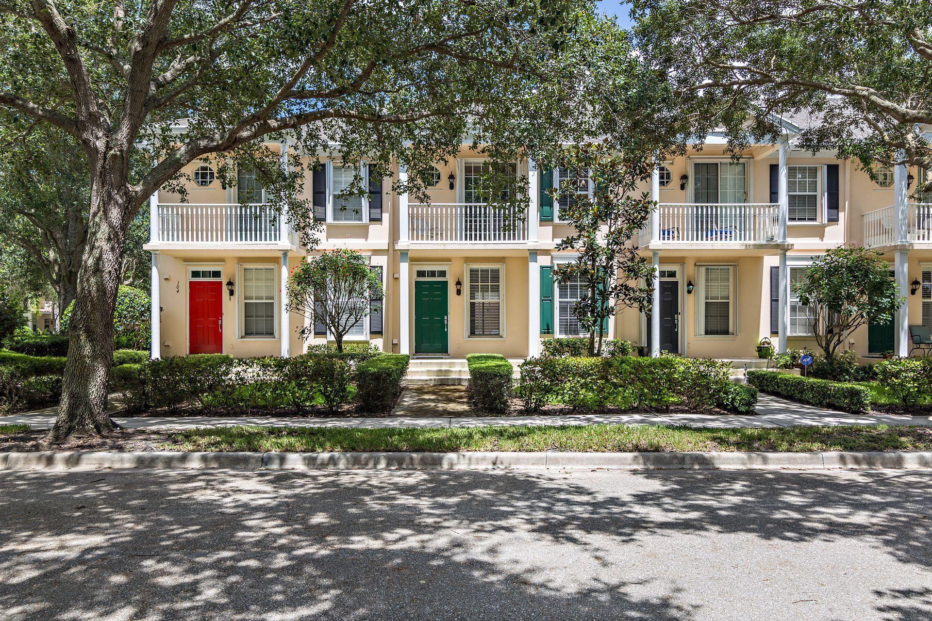 Photo of 106 Radcliffe Court, Jupiter, FL 33458 (MLS # RX-10636822)