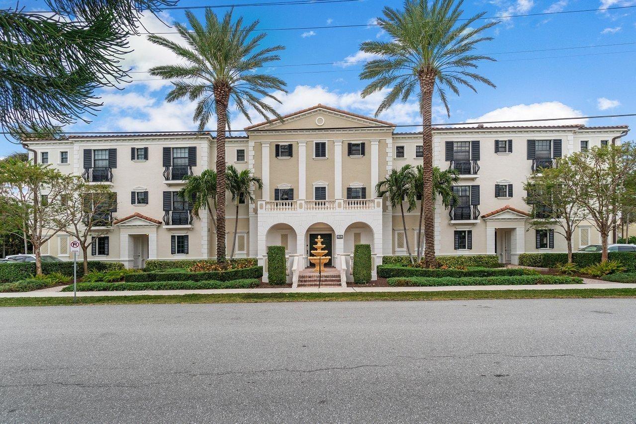 110 Gleason Street #201, Delray Beach, FL 33483 - #: RX-10681822