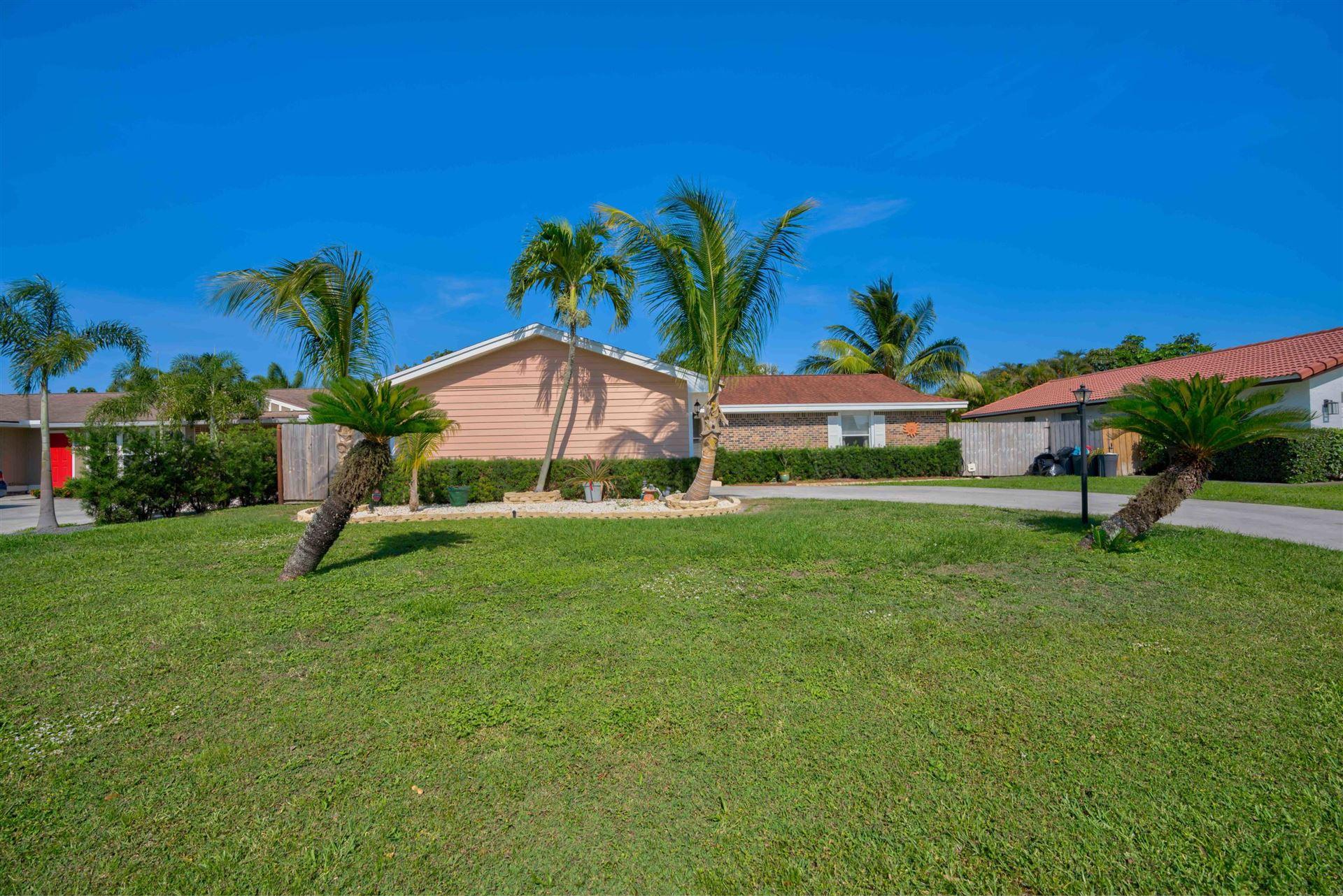 11620 Ficus Street, Palm Beach Gardens, FL 33410 - #: RX-10713822