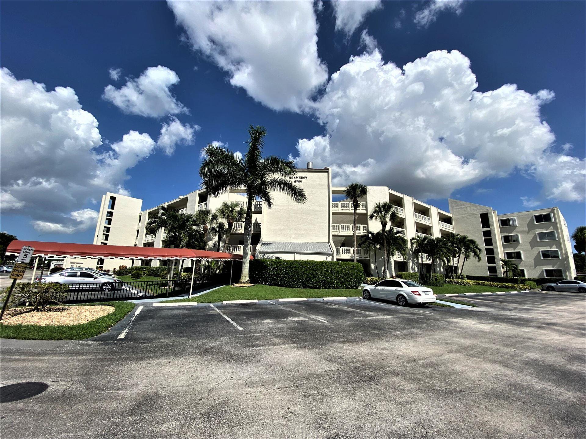 6768 10th Avenue N #212, Lake Worth, FL 33467 - MLS#: RX-10745822