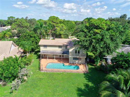 Photo of 3418 Pine Haven Circle, Boca Raton, FL 33431 (MLS # RX-10657823)