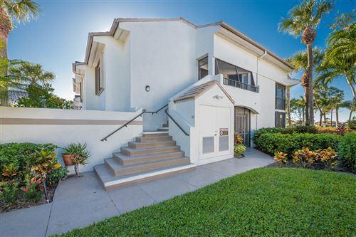 Photo of 7515 Glendevon Lane #604, Delray Beach, FL 33446 (MLS # RX-10674823)