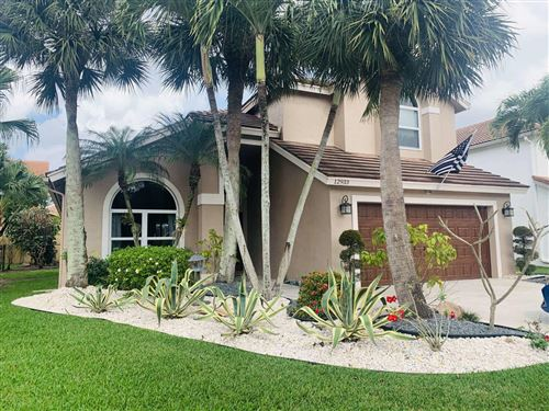 Photo of 12933 Clifton Drive, Boca Raton, FL 33428 (MLS # RX-10694823)