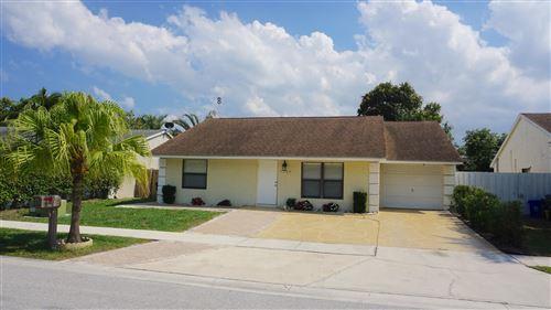 Photo of 5760 Dewitt Place, Lake Worth, FL 33463 (MLS # RX-10714823)