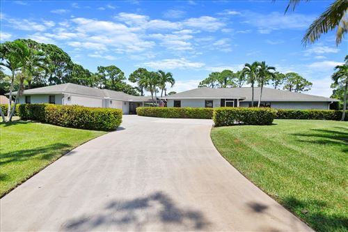 Photo of 6519 141st Lane N, West Palm Beach, FL 33418 (MLS # RX-10734823)