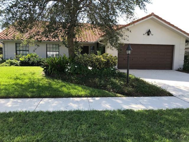 12919 La Rochelle Circle, Palm Beach Gardens, FL 33410 - #: RX-10581823