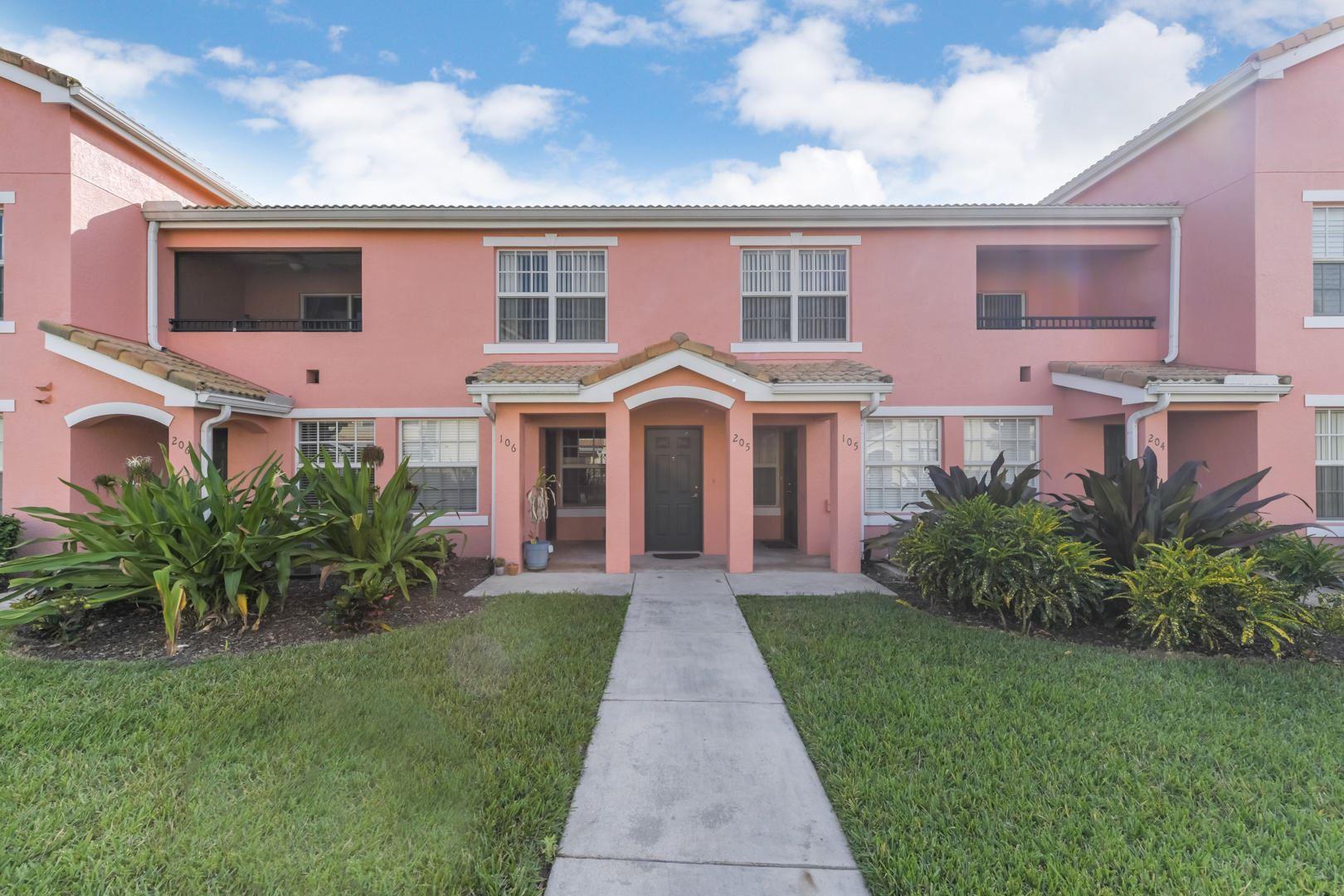 132 SW Peacock Boulevard #17205, Port Saint Lucie, FL 34986 - #: RX-10610823