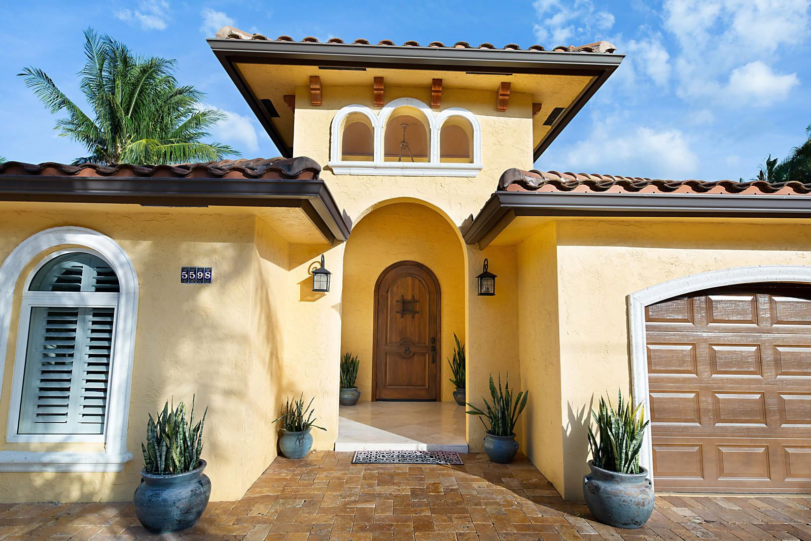 5598 NE 7th Avenue, Boca Raton, FL 33487 - #: RX-10636823