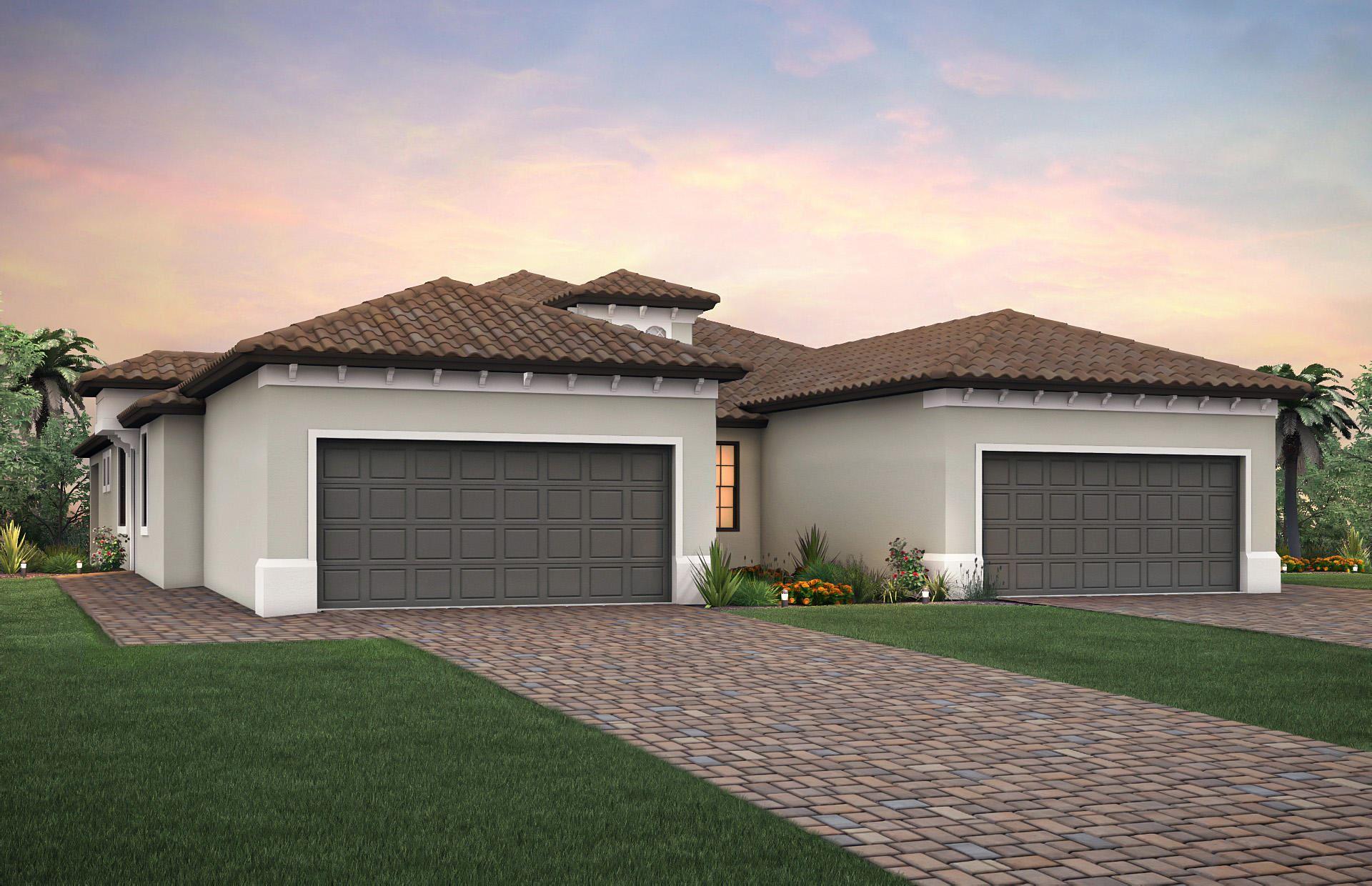 9177 Passiflora Way, Boca Raton, FL 33428 - #: RX-10640823