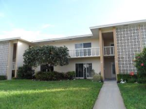 120 South Boulevard #2d, Boynton Beach, FL 33435 - #: RX-10653823