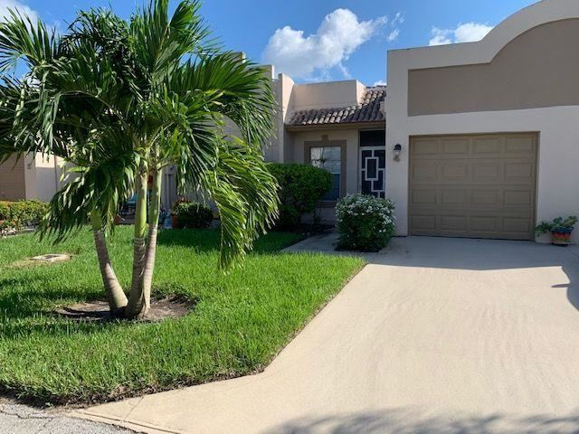 9070 Tracy Court #4, Boca Raton, FL 33496 - #: RX-10661823