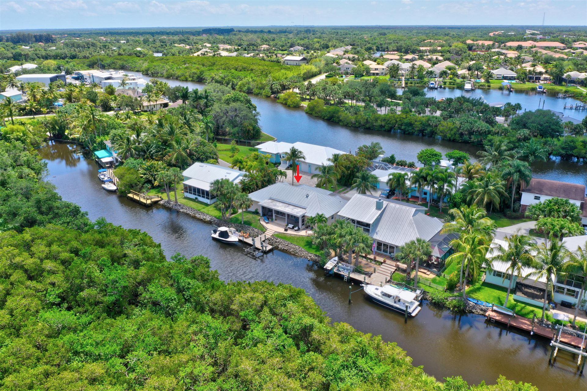 635 SW Salerno Road, Stuart, FL 34997 - MLS#: RX-10711823
