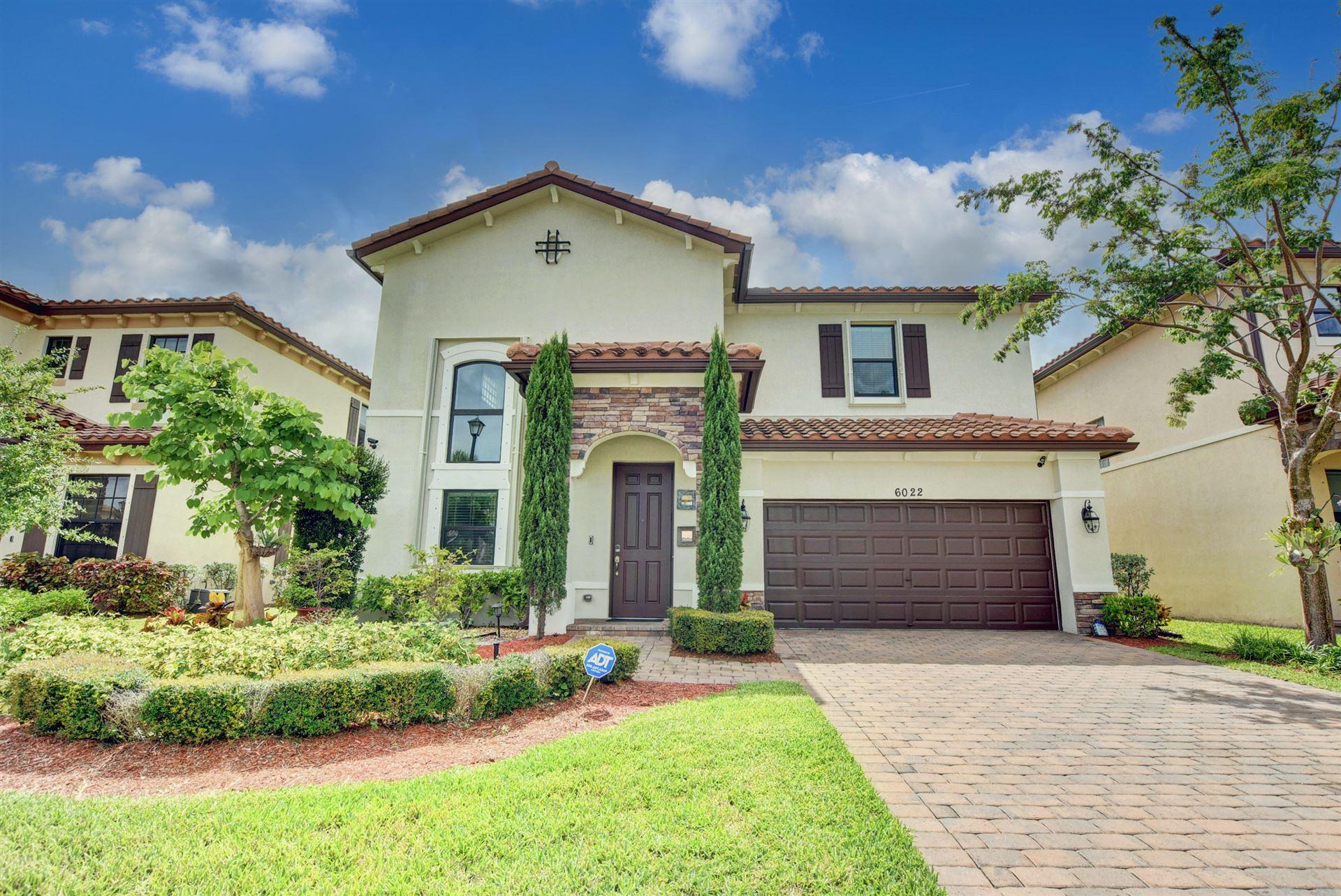 6022 Sandhill Crane Drive, Greenacres, FL 33415 - MLS#: RX-10730823