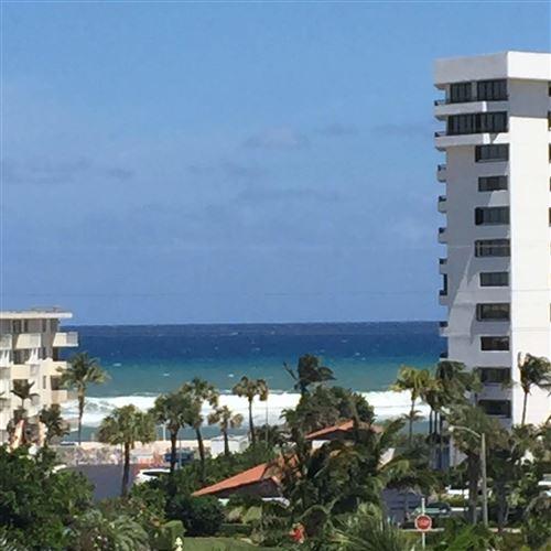 Photo of Listing MLS rx in 500 S Lyra Circle Juno Beach FL 33408