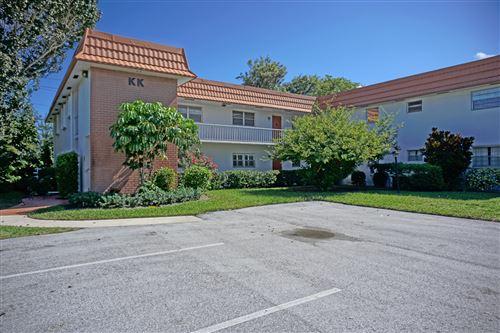 Photo of 2600 SE Ocean Boulevard #Kk-15, Stuart, FL 34996 (MLS # RX-10664824)