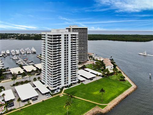 Photo of 115 Lakeshore Drive #1046, North Palm Beach, FL 33408 (MLS # RX-10687824)