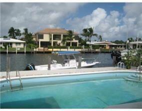 Photo of 2735 NE 28 Court, Lighthouse Point, FL 33064 (MLS # RX-10752824)