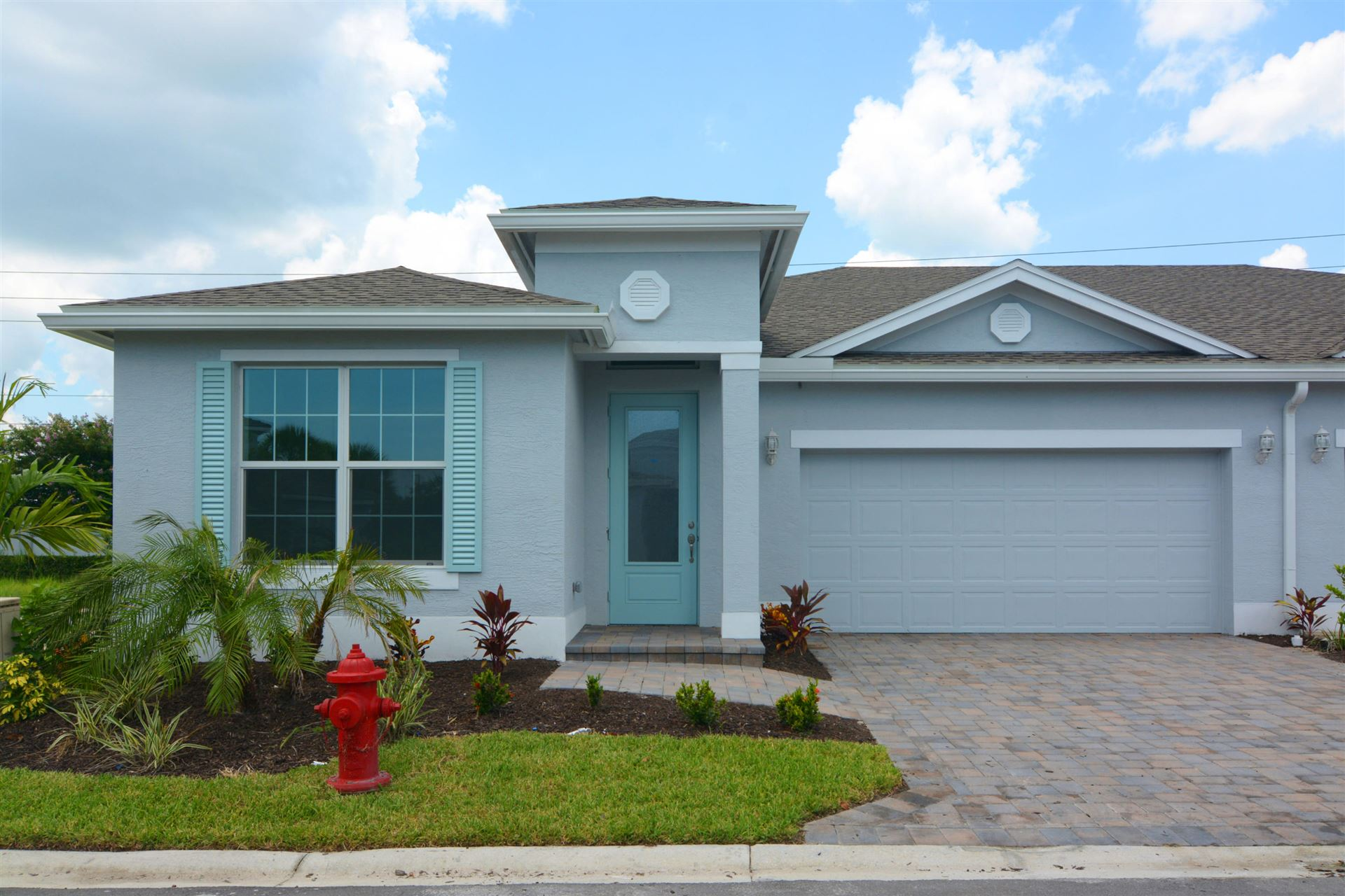2545 Bella Vista Circle, Vero Beach, FL 32966 - #: RX-10601824