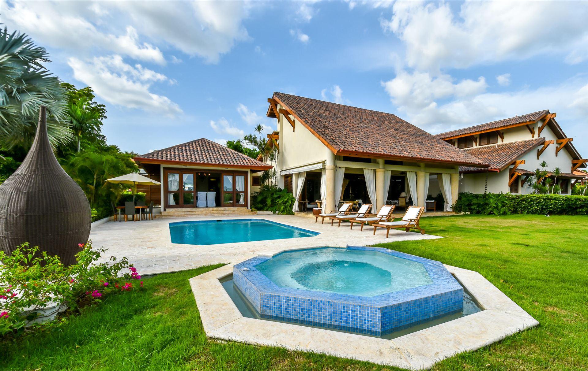 20 Las Colinas, Casa de Campo,  22000 - MLS#: RX-10707824