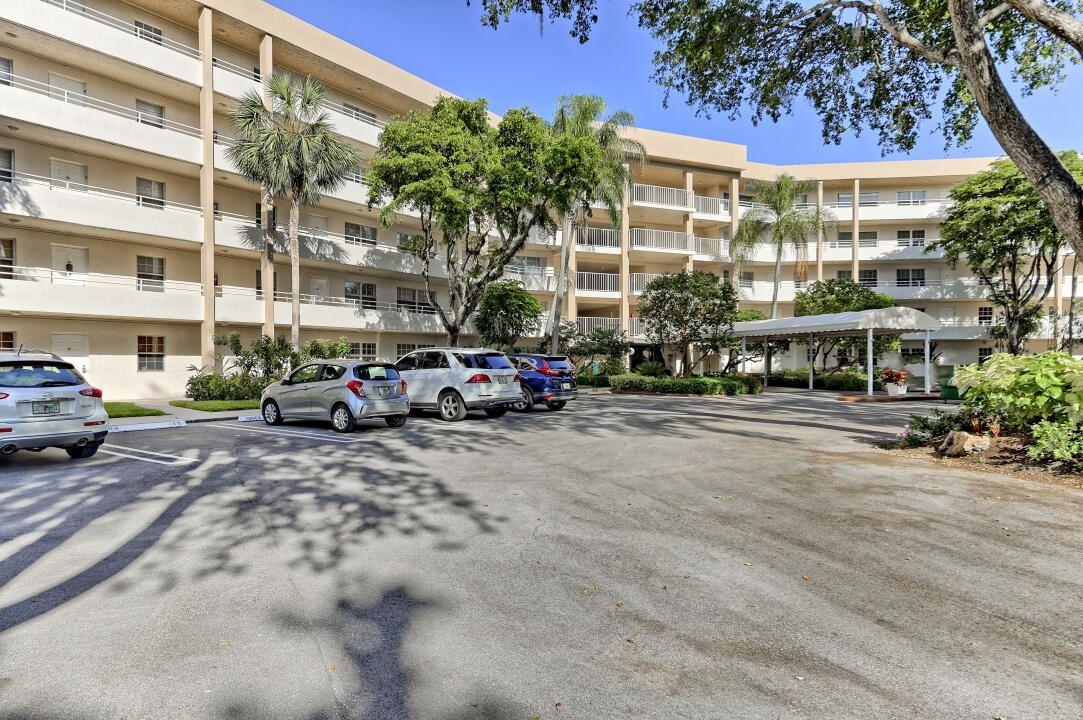 3980 Oaks Clubhouse Drive #201, Pompano Beach, FL 33069 - MLS#: RX-10716824