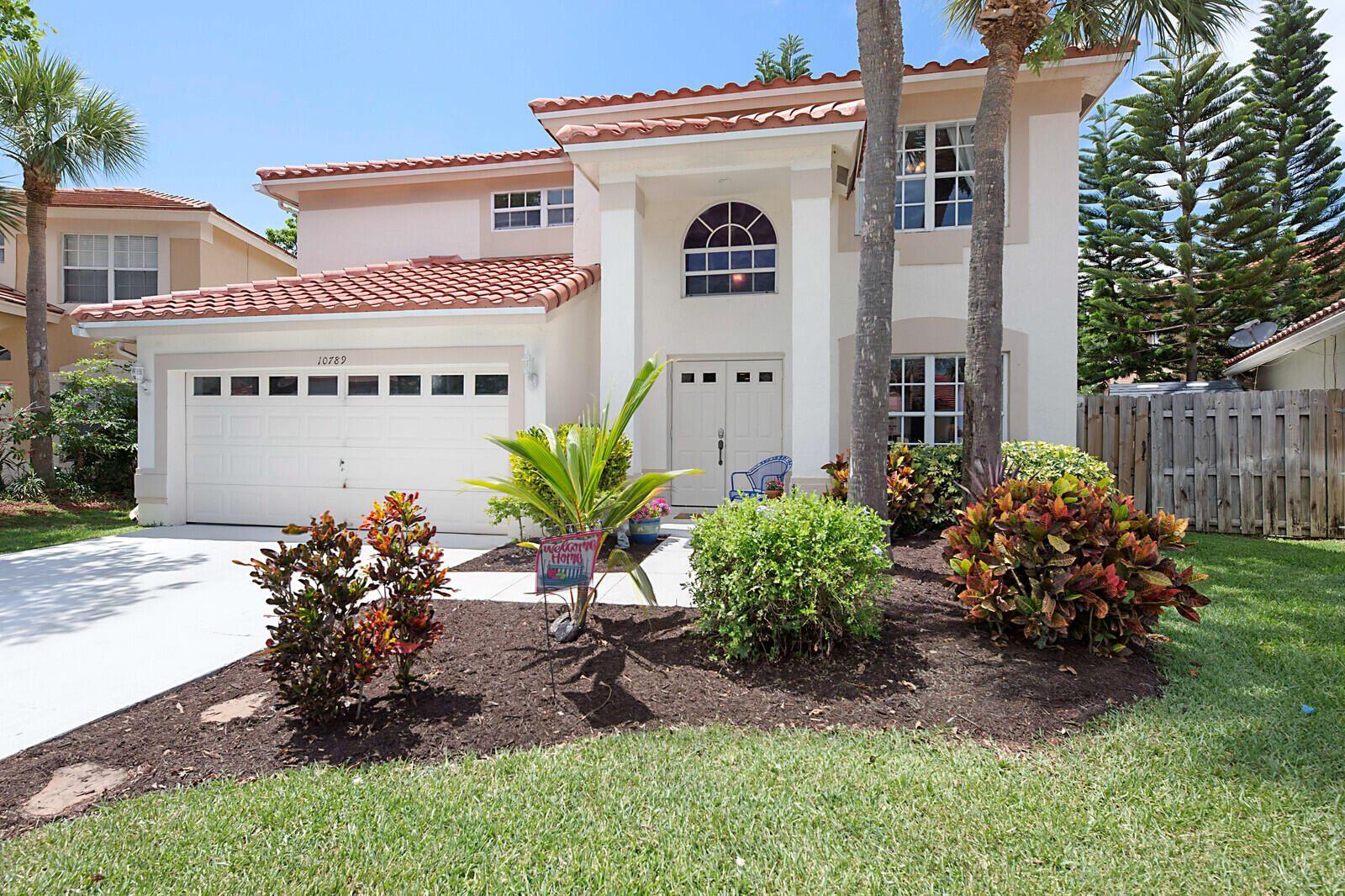 10789 Cypress Lake Terrace, Boca Raton, FL 33498 - #: RX-10723824