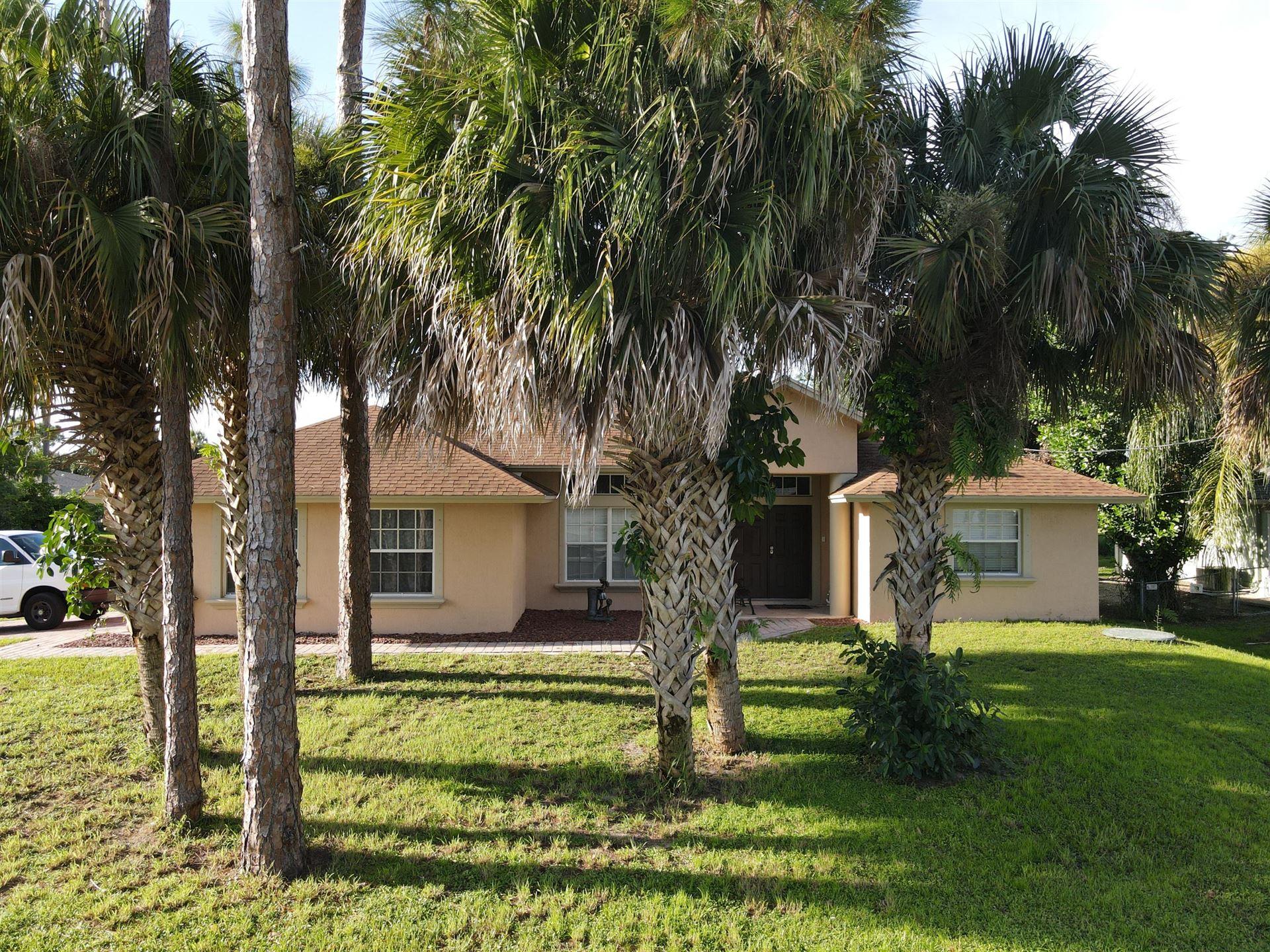 1157 SW Dalton Avenue, Port Saint Lucie, FL 34953 - MLS#: RX-10733824