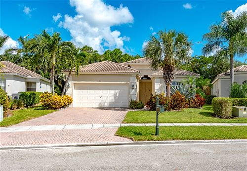 Photo of 6683 Southport Drive, Boynton Beach, FL 33472 (MLS # RX-10365825)
