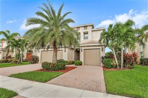 Photo of 2429 Bellarosa Circle, Royal Palm Beach, FL 33411 (MLS # RX-10554825)
